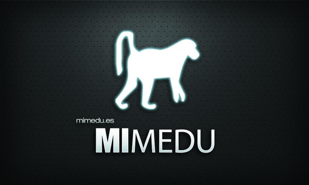 Diseño Web - Mimedu