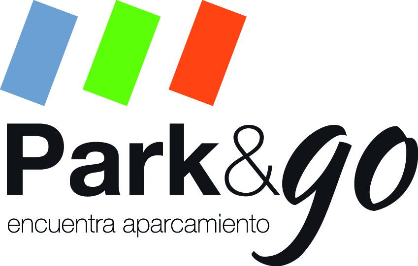 Logotipo Park&go - Búsqueda de aparcamiento