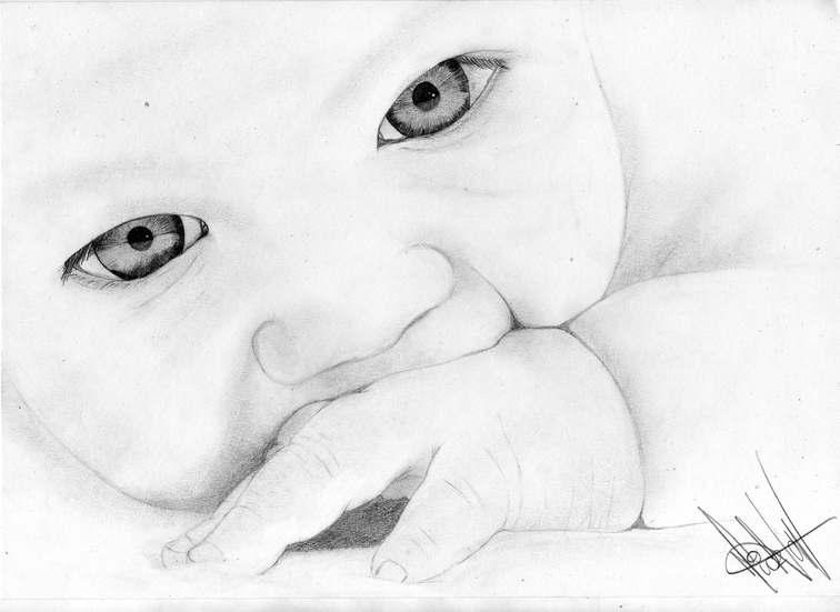 Cómo Dibujar Ojos Realistas Y Expresivos