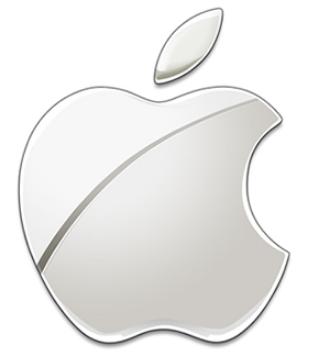 logotipo apple nuevo