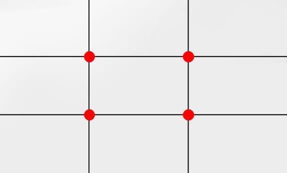 dos tercios elementos básicos del diseño