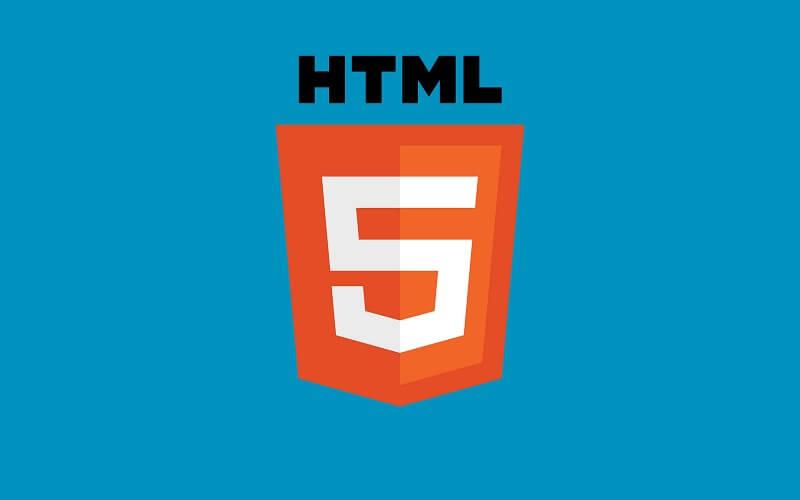 elementos estructurales del HTML5