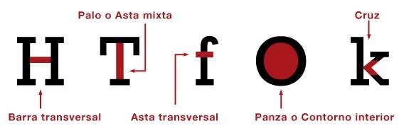 tipografia 4 Mimedu