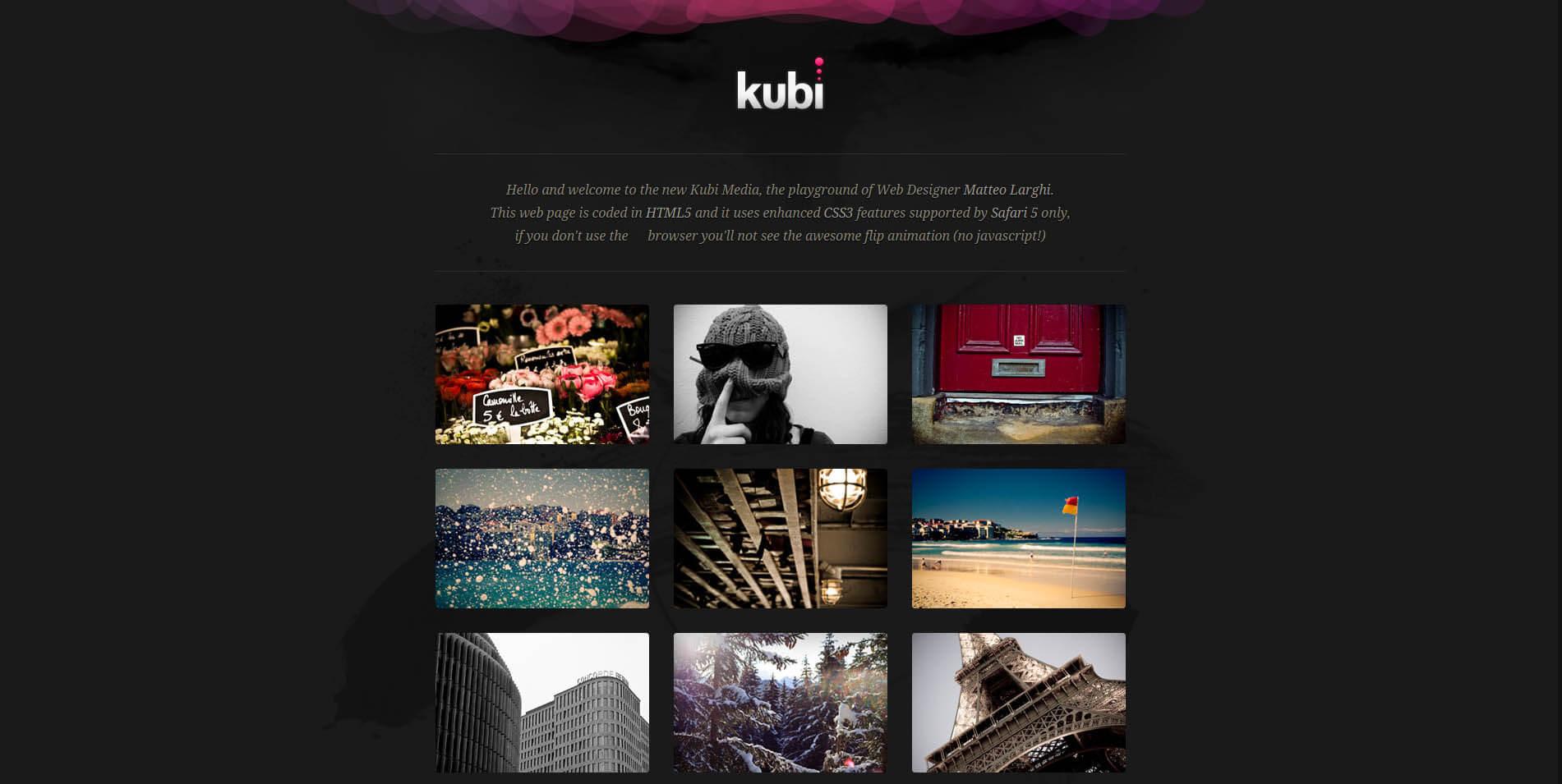 Kubi Media