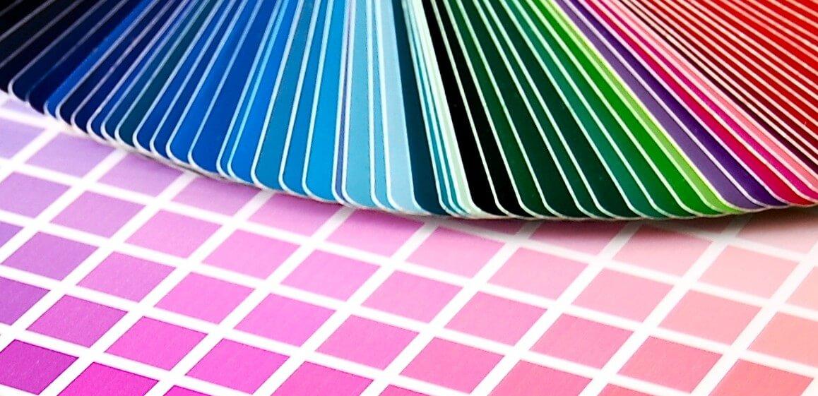 La psicología del Color en el Diseño Web