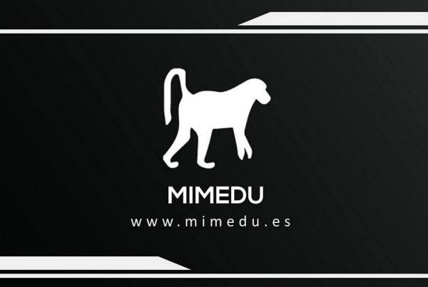 Nueva tarjeta Mimedu