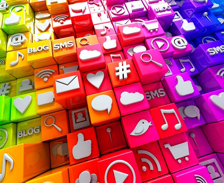 Redes sociales Mimedu
