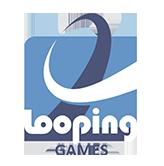logo looping