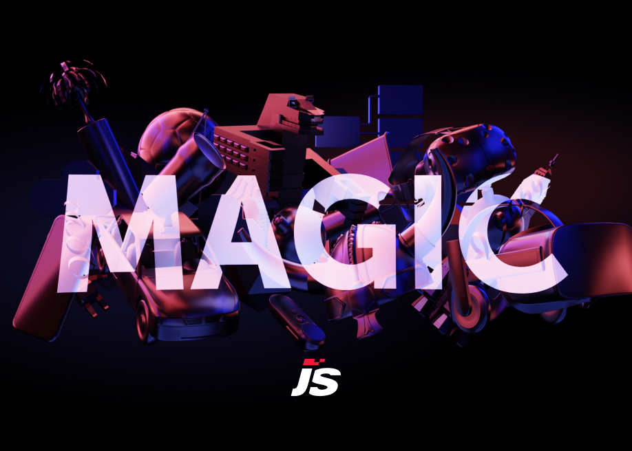 AR and VR Magic from JetStyle