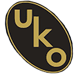 logotipo pastas hojaldres uko