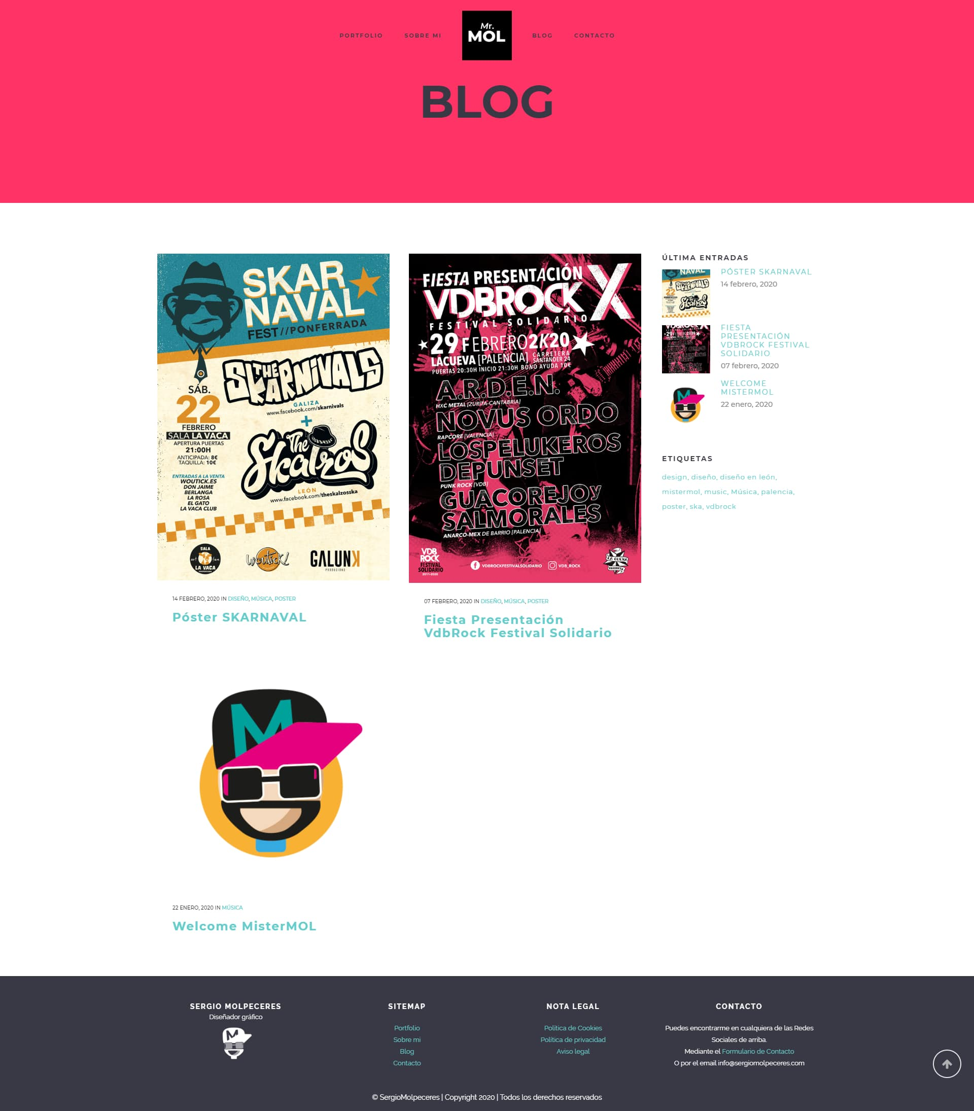 Molp blog